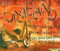 Various - Dixieland
