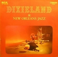 Jelly-Roll Morton, King Oliver, Wingy Manone, ... - Dixieland And New Orleans Jazz