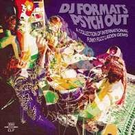 Rock Sampler - DJ Format's Psych Out