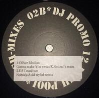 Tocadisco, Moonbootica a.o. - DJ Promo 12 Inch Pool Tech-Mixes 02