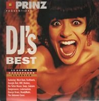 Westbam / Kraftwerk / Snap a.o. - DJ's Best - 12 German Dancefloor Classics