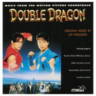 Coolio / Crystal Waters / a. o. - Double Dragon