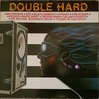 Motorhead, Black Sabbath, UFO a.o. - Double Hard