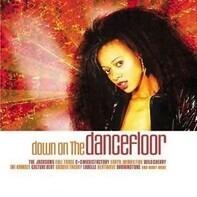 LaBelle,Lisa Lisa & Cult Jam,Earth, Wind & Fire,u.a - Down On The Dancefloor