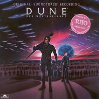 Brian Eno, Toto - Dune · Der Wüstenplanet