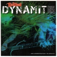 Celtic Frost,Ministry,Beyond Fear,Threat Signal,u.a - Dynamit Vol. 51