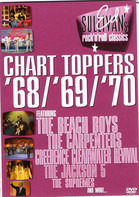 Tom Jones / The Jackson 5 / The Beach Boys a.o. - Ed Sullivan's Rock 'N' Roll Classics Chart Toppers '68/'69/'70