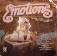 Nilsson, Leo Sayer, Joe Dassin a.o. - Emotions