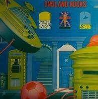 The Zombies, Russ Ballard, The Tourists... - England Rocks Anglo File 1