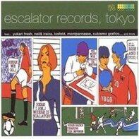 Various - Escalator Records,Tokyo