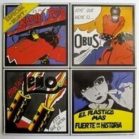 Baron Rojo, Obus, Leno - Especial Heavy