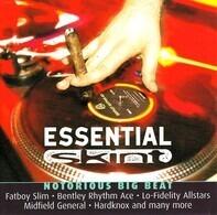 Fatboy Slim,Bentley Rhythm Ace,Cut La Roc, u.a - Essential Skint