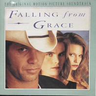 Lisa Germano / Nanci Griffith / Pure Jam a.o. - Falling From Grace (Original Motion Picture Soundtrack)