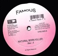 Slax-X / Little Keven / Karen Brown - Famous
