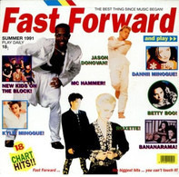 Various - Fast Forward