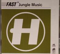 Logistics / Villem / Anile - Fast Jungle Music