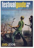 Keane / Skin /  Editors a.o. - Festivalguide 2006