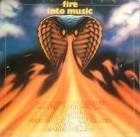 Bob James, Idris Muhammad, George Benson, a.o. - Fire Into Music