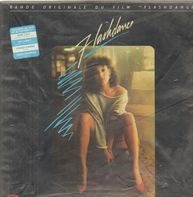 Irene Cara, Michael Sembello, Donna Summer a.o. - Flashdance - Original Soundtrack From The Motion Picture