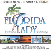 Chris Thompson / Carl Perkins / a.o. - Florida Lady (Original Soundtrack)