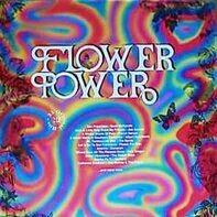 Jimi Hendrix, The Byrds, The Beach Boys - Flower Power