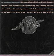 Boston, Eagles, Foreigner, Tom Petty, Bob Seger - FM
