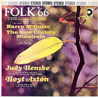 The Limeliters, Barry McGuire. The New Christy Minstrels, a.o. - Folk '66