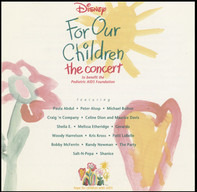 Paula Abdul / Kris Kross / a.o. - For Our Children: The Concert