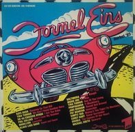Kate Bush, Tina Turner, UB 40, Phil Collins... - Formel Eins - Herbst '85