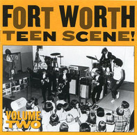 Cynics, visions, Roots a.o. - Fort Worth Teen Scene Volume Two