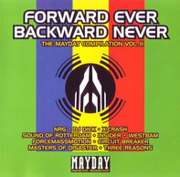 Various - Forward Ever - Backward Never - The Mayday Compilation Vol. II