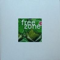 Kruder & Dorfmeister, Herbert, a.o. - Freezone 3 - Horizontal Dancing