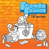 Madlib The Beat Konducta,J Dilla,The Nextmen,u.a - Friends And Family