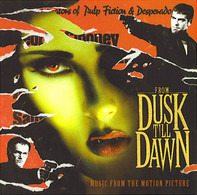 The Blasters - From Dusk Till Dawn: Music From The Motion Picture