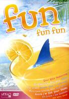 10CC / The La's a.o. - Fun Fun Fun: Videoclips To Make You Smile