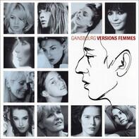 Jane Birkin / Brigitte Bardot a.o. - Gainsbourg - Versions Femmes