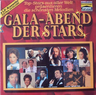 Alexandra, Demis Roussos, Lolita a.o. - Gala-Abend Der Stars
