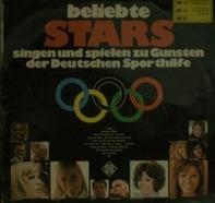 Hildegard Knef, Tanja Berg a.o. - Gala-Show Der Stars - Beliebte Stars Singen Und Spielen Zugunsten Der Deutschen Sporthilfe