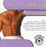 Martha Wash & Ru Paul / Colonel Abrams - Gay Clubbing - Volume One