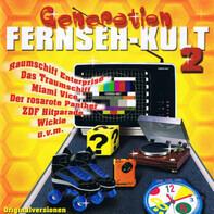 Henry Mancini / Jan Hammer a.o. - Generation Fernseh-Kult 2