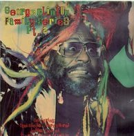 Funkadelic, Ron Dunbar, Horny Horns - George Clinton Family Series Pt. 2