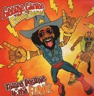 Parliament, Sidney Barnes - George Clinton Family Series: Testing Positive 4 The Funk