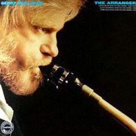 Gerry Mulligan - The Arranger