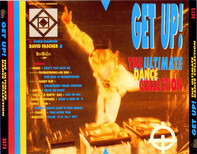 Michel'le / Technotronic - Get Up! (The Ultimate Dance Collection)