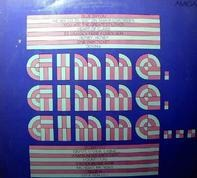 Cantus - Chor, Puhdys, Marion Scharf a.o. - Gimme, Gimme, Gimme...
