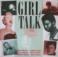 Chris Connor, Carmen McRae a.o. - Girl Talk