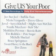 Jon Bon Jovi / Buffalo Tom / Jewel - Give US Your Poor