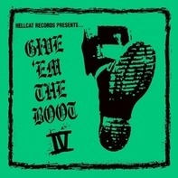 Rancid,The Aggrolites,Tiger Army,The Slackers, u.a - Give 'Em The Boot IV