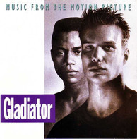 Warrant / Clivillés & Cole / a. o. - Gladiator (Music From The Motion Picture)