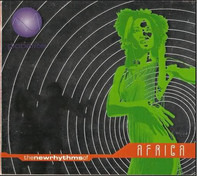 Rage, Jephte Guillaume / New African Orchestra a.o. - Global Vibes - The New Rhythms Of Africa